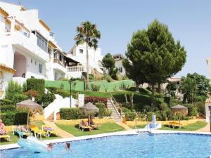 obrázek - One-Bedroom Apartment in Benalmadena Costa