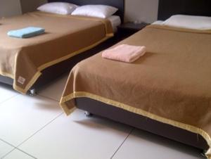 SGU Hotel