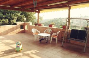 Ein bild von Sweet Home in Jerusalem Mountains