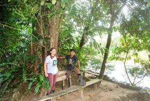 A Picture of Reserva Mulurbi
