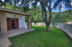 Villa Bagnaia, Виллы  Sant'Anna - big - 11