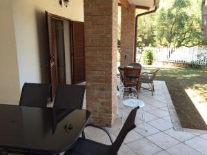 Villa Bagnaia, Виллы  Sant'Anna - big - 10