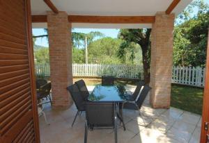 Villa Bagnaia, Ville  Sant'Anna - big - 17