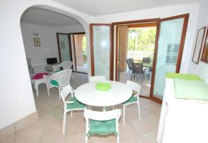 Villa Bagnaia, Ville  Sant'Anna - big - 15