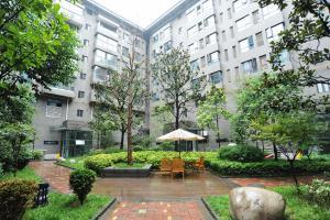 Xi'an Ruyue Inn