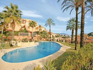 Two-Bedroom Apartment Riviera del Sol with Sea View 02