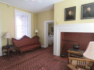 The Swope Manor Bed & Breakfast, Bed and breakfasts  Gettysburg - big - 44