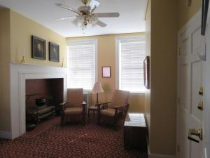 The Swope Manor Bed & Breakfast, Bed and breakfasts  Gettysburg - big - 43