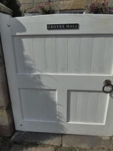 Groves Hall