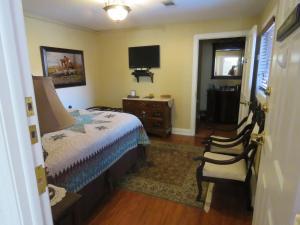 The Swope Manor Bed & Breakfast, Bed and breakfasts  Gettysburg - big - 41