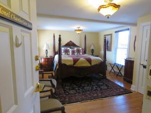 The Swope Manor Bed & Breakfast, Bed and breakfasts  Gettysburg - big - 40