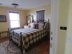 The Swope Manor Bed & Breakfast, Bed and breakfasts  Gettysburg - big - 39