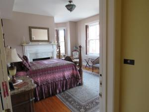 The Swope Manor Bed & Breakfast, Bed and breakfasts  Gettysburg - big - 37