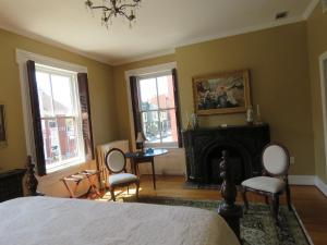 The Swope Manor Bed & Breakfast, Bed and breakfasts  Gettysburg - big - 34