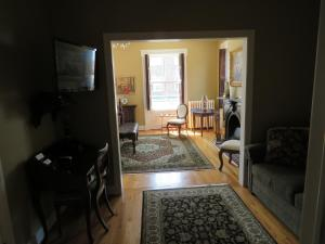 The Swope Manor Bed & Breakfast, Bed and breakfasts  Gettysburg - big - 16