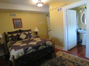 The Swope Manor Bed & Breakfast, Bed and breakfasts  Gettysburg - big - 15