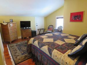 The Swope Manor Bed & Breakfast, Bed and breakfasts  Gettysburg - big - 45