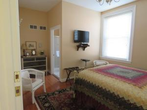 The Swope Manor Bed & Breakfast, Bed and breakfasts  Gettysburg - big - 46