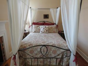 The Swope Manor Bed & Breakfast, Bed and breakfasts  Gettysburg - big - 48