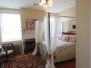 The Swope Manor Bed & Breakfast, Bed and breakfasts  Gettysburg - big - 49
