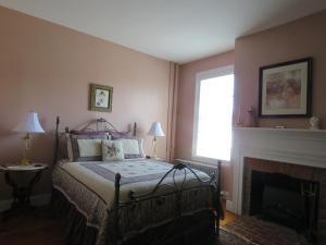 The Swope Manor Bed & Breakfast, Bed and breakfasts  Gettysburg - big - 51