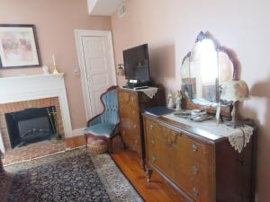 The Swope Manor Bed & Breakfast, Bed and breakfasts  Gettysburg - big - 52