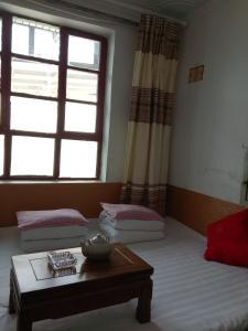 Tanxiangge Inn Pingyao, Vendégházak  Pingjao - big - 15