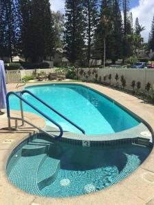 Makai Club Vacation Resort, Residence  Princeville - big - 56