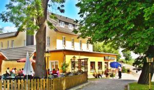 Hotel Heilbrunnen
