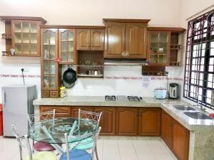 Homestay Banglo D'Tampin, Privatzimmer  Tampin - big - 25