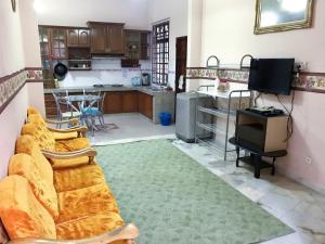 Homestay Banglo D'Tampin, Privatzimmer  Tampin - big - 26