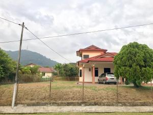 Homestay Banglo D'Tampin, Priváty  Tampin - big - 1