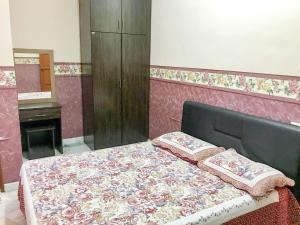 Homestay Banglo D'Tampin, Privatzimmer  Tampin - big - 4