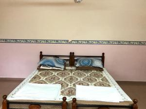 Homestay Banglo D'Tampin, Privatzimmer  Tampin - big - 16