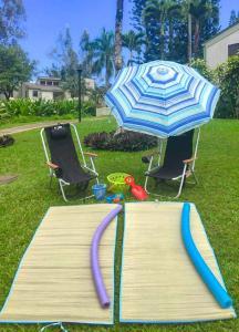 Makai Club Vacation Resort, Residence  Princeville - big - 58