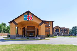 obrázek - Motel 6 Lafayette, La