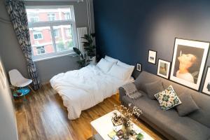 obrázek - Cactus Photographer Art Apartment