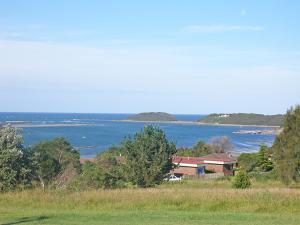 Water View House @ Orient Point