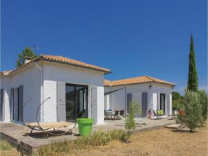 Studio Holiday Home in Saze, Case vacanze  Saze - big - 8