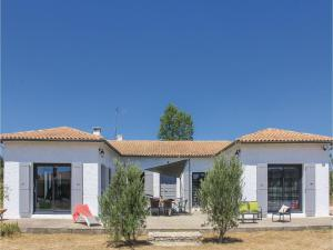 Studio Holiday Home in Saze, Case vacanze  Saze - big - 9