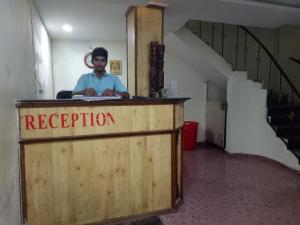 Sai krupa lodge, Lodges  Hyderabad - big - 27