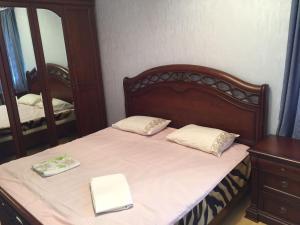 Apartment on Abazgaa, Apartments  Gagra - big - 3