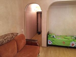 Apartment on Abazgaa, Apartmanok  Gagra - big - 2