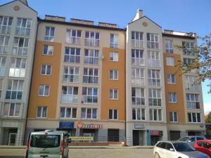 Apartment on Emelyanova 223