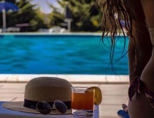 Domus Aurea Resort
