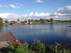 Sorokskiy Ostrov, Case vacanze  Belomorsk - big - 3