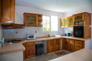 T4 Ixora - GOSIER Mare-Gaillard, Apartments  Mare Gaillard - big - 7