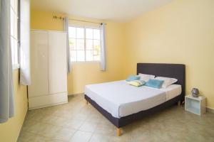 T4 Ixora - GOSIER Mare-Gaillard, Apartments  Mare Gaillard - big - 8