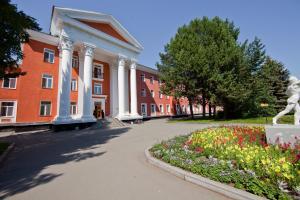 Курортно-оздоровительный комплекс АМАКС Русь, Краснокамск