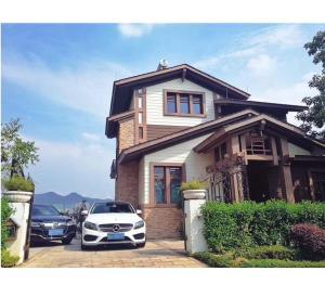 Biguiyuan Yijia Villa